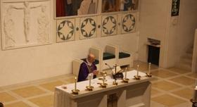 Some Masses in the U.S. for Bishop Echevarria