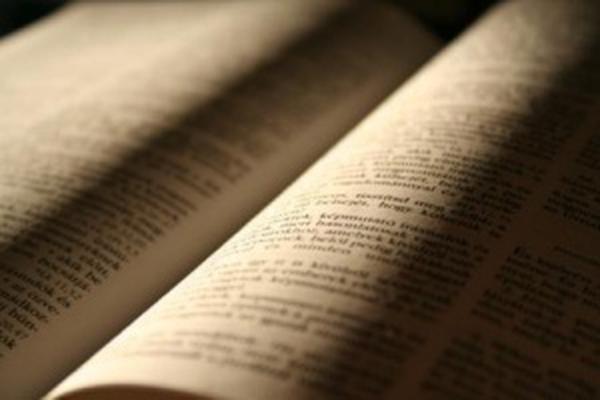 Das Wort Gottes ist ein unendlicher Schatz