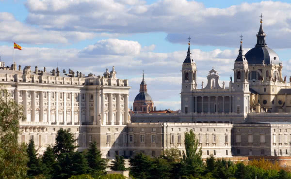 Opus Dei - ​Beatification will be in Valdebebas Park, northeast of Madrid