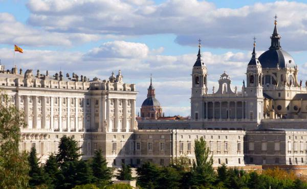 Opus Dei - La beatificación será en el parque de Valdebebas, al nordeste de Madrid
