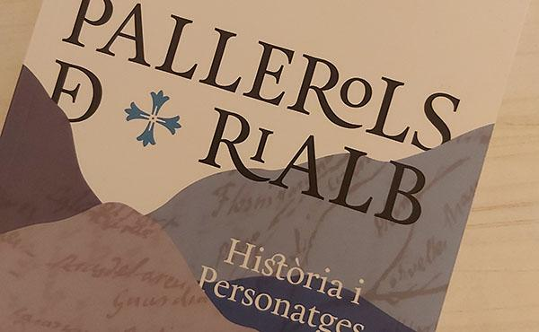 Opus Dei - Nou llibre sobre la Baronia de Rialb i Pallerols