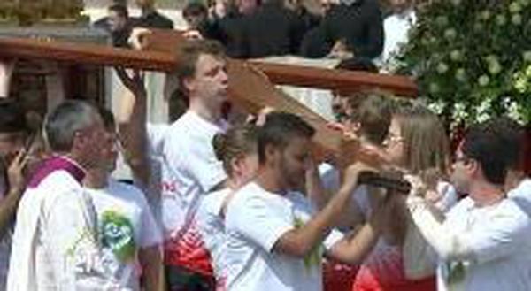 Giovanni Paolo II sarà il patrono delle GMG
