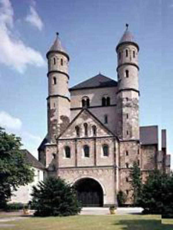 Catequesis con el prelado del Opus Dei en Colonia