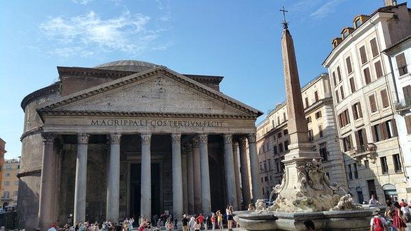 Opus Dei - En la fête de Sainte Catherine de Sienne