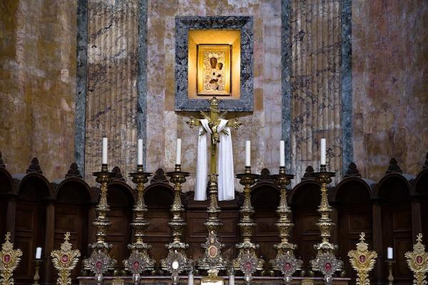 Opus Dei - Loreton litania