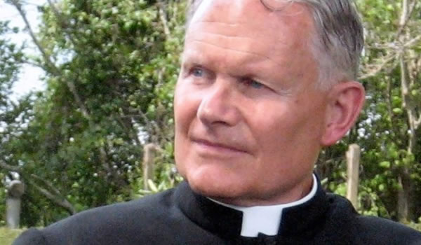 Opus Dei - Father Arne Panula (1946 - 2017)