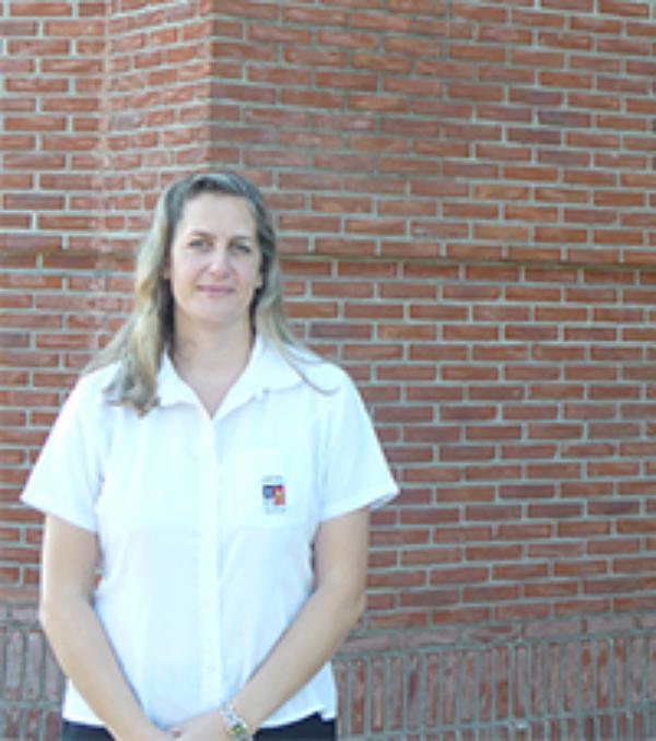 """Paola, de La Plata: """"Estamos conmovidos por la ayuda recibida"""""""