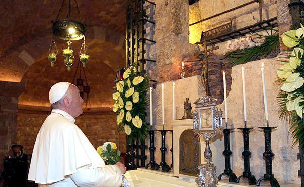 Cuidado de la casa común. «Laudato si'», la encíclica del Papa Francisco sobre el cuidado de la casa común