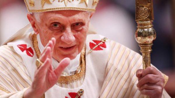In diretta l'ultima udienza di Benedetto XVI