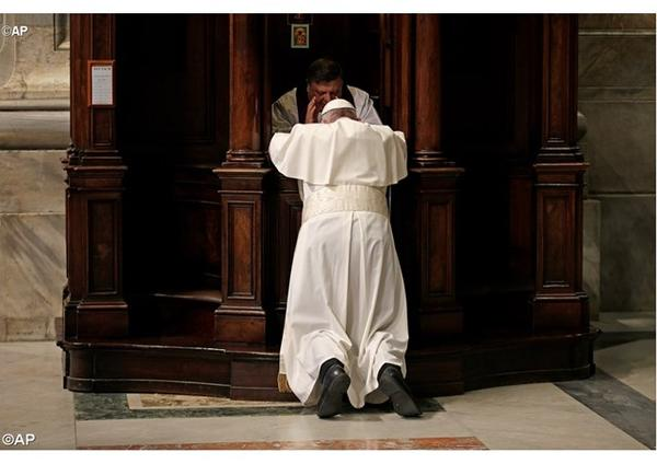 Pápežova audiencia o roku milosrdenstva (27. januára 2016)