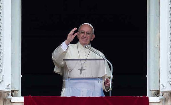 Opus Dei - Papa Francesc: Qui és Jesús per a mi?