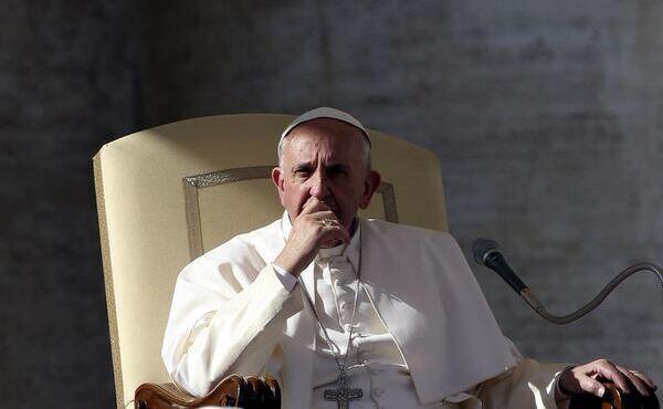 Opus Dei - «Debemos recordar siempre esto: Jesús está rezando por mí»