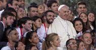 Mensagem do Papa Francisco para XXXIII Jornada Mundial da Juventude