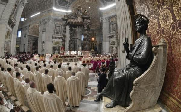 «El secreto de la Madre de Dios: custodiar en el silencio y llevar a Dios»
