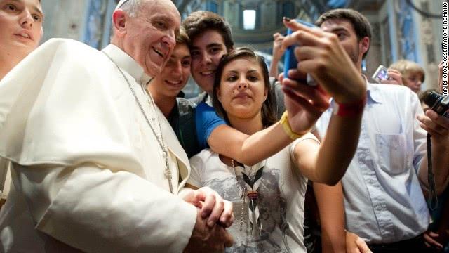 Opus Dei - Revista Noticias: Iglesia 3.0
