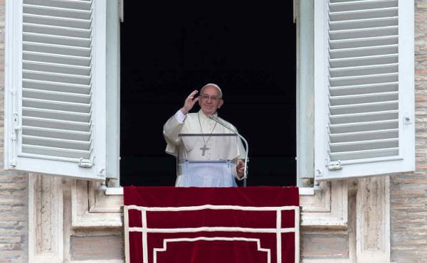 Opus Dei - Fotografías en torno al congreso electivo en el Opus Dei
