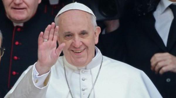 Udienza di Papa Francesco al Prelato dell'Opus Dei