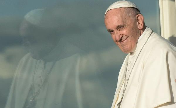 Opus Dei - Mensagem do Papa Francisco para a Quaresma de 2018