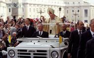 Discurso do Papa João Paulo II aos participantes da canonização