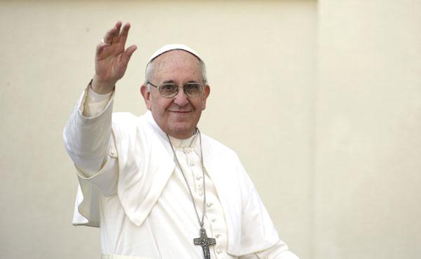 """Opus Dei - Carta Apostólica en forma de Motu Proprio """"maiorem hac dilectionem"""" sobre el ofrecimiento de la vida"""