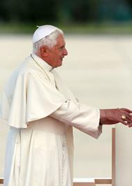 Fidelidade de  Cristo, fidelidade do sacerdote