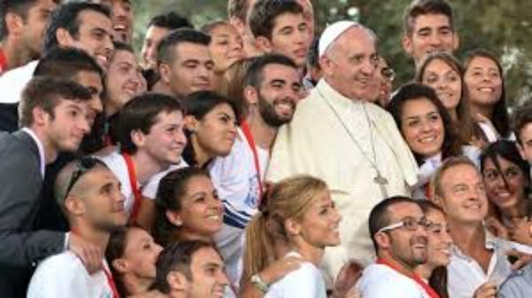 Posolstvo pápeža Františka k 52. svetovému dňu modlitieb za duchovné povolania
