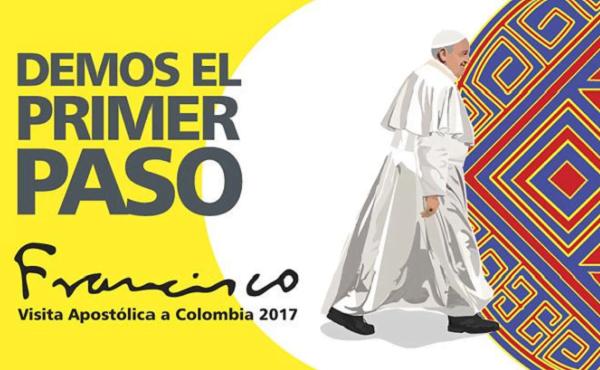 Opus Dei - Nuevo call center para la visita del Papa Francisco a Colombia