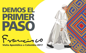 Nuevo call center para la visita del Papa Francisco a Colombia