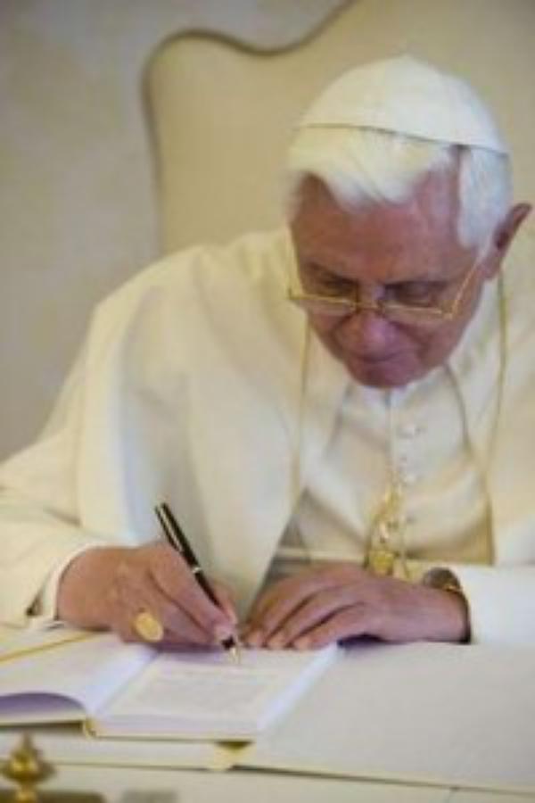 Encyklika Caritas in veritate