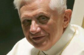 Monseñor Mariano Fazio, vicario del Opus Dei, presentó su último libro en Rosario