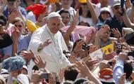 Message du Pape pour le carême 2014