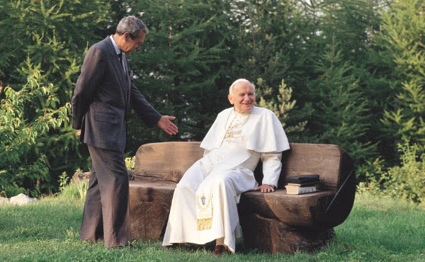 Opus Dei - Ehemaliger Pressesprecher Navarro-Valls in Rom gestorben