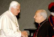 Der Prälat des Opus Dei zum Rücktritt des Papstes