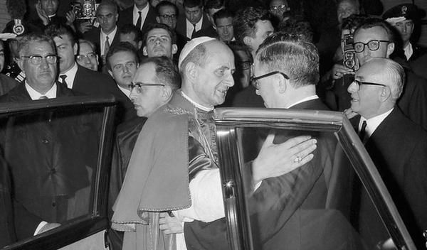 Opus Dei - Che rapporti ha l'Opus Dei con altre istituzioni della Chiesa?
