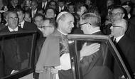 Che rapporti ha l'Opus Dei con altre istituzioni della Chiesa?