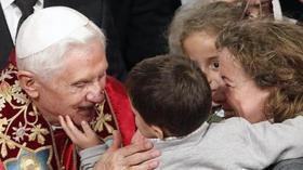 10 poselství papeže Benedikta XVI. z Brazílie
