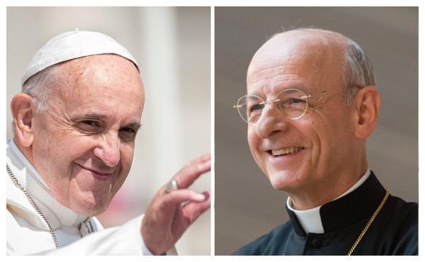 Dvostruko zahvaljivanje, uz Papu i svetog Josemariju