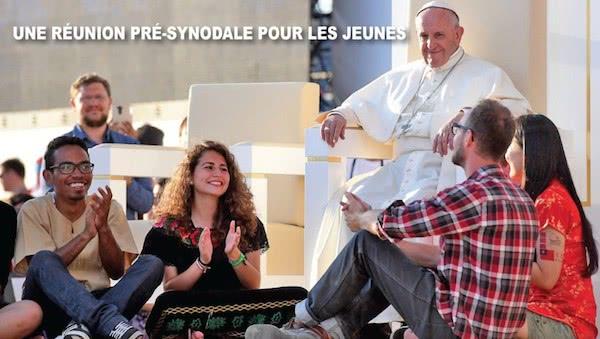 Opus Dei - Pré-Synode : le Pape attend la participation des jeunes