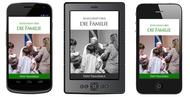 e-Book: Katechesen von Papst Franziskus über die Familie