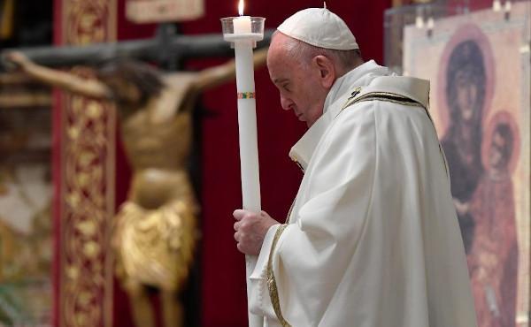 "Opus Dei - Papst Franziskus: ""Wir kehren dem Tod den Rücken"""