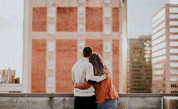 Opus Dei - Después de un año conseguí trabajo cerca de mi marido