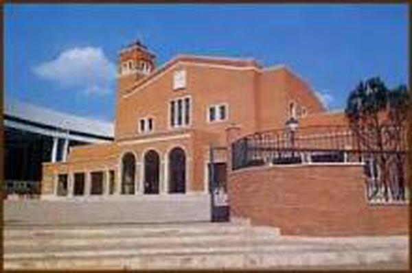 I 20 anni della Parrocchia San Josemaría a Roma