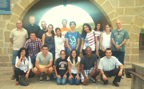 Opus Dei - Una parroquia con el ambiente de Nazaret