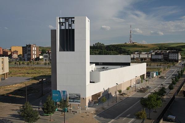 El arzobispo consagrará el nuevo templo de la parroquia de San Josemaría