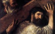 TEMA 10. Trpljenje in smrt na križu