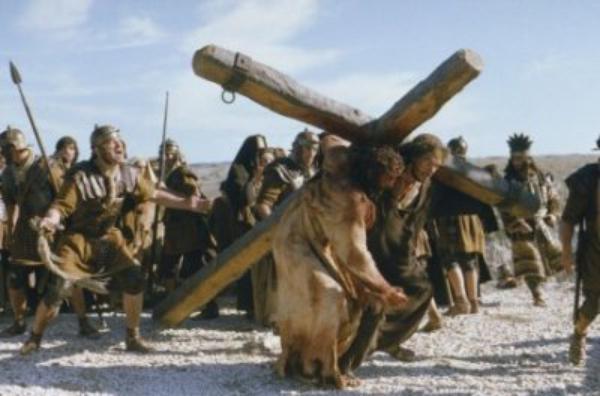 Thème 10 - La Passion et la mort en Croix