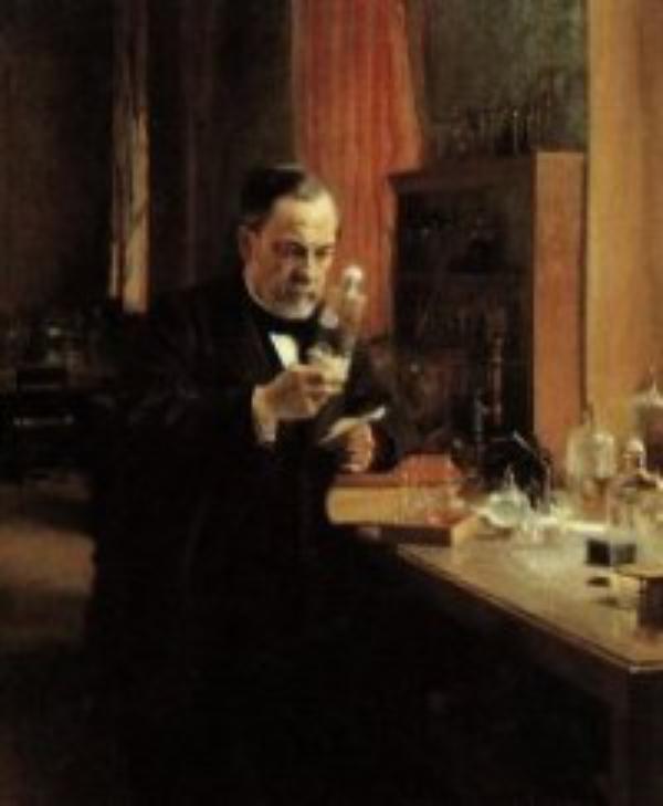 Science et Foi : du conflit au dialogue