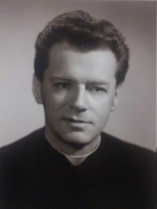Výroční mše za P. PhDr. Jaroslava Zrzavého