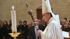 البطريرك الراعي سيحتفل بقداس عن راحة نفس المونسنيور اتشيفارّيا