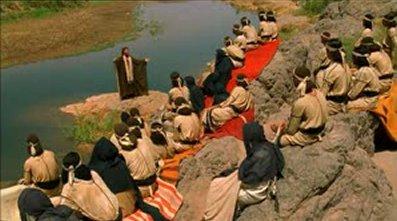 Paul prèche inlassablement le Christ